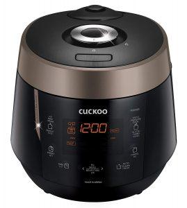 Cuckoo CRP-P0609S Product Image