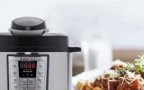 Instant Pot LUX Mini main image