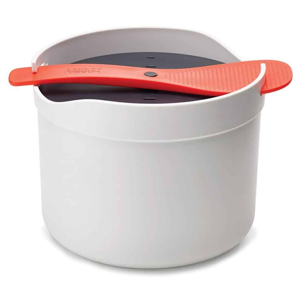 Joseph Joseph Rice Cooker Product Image 1