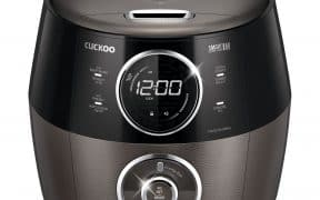 Cuckoo CRP-GHSR1009F Rice Cooker