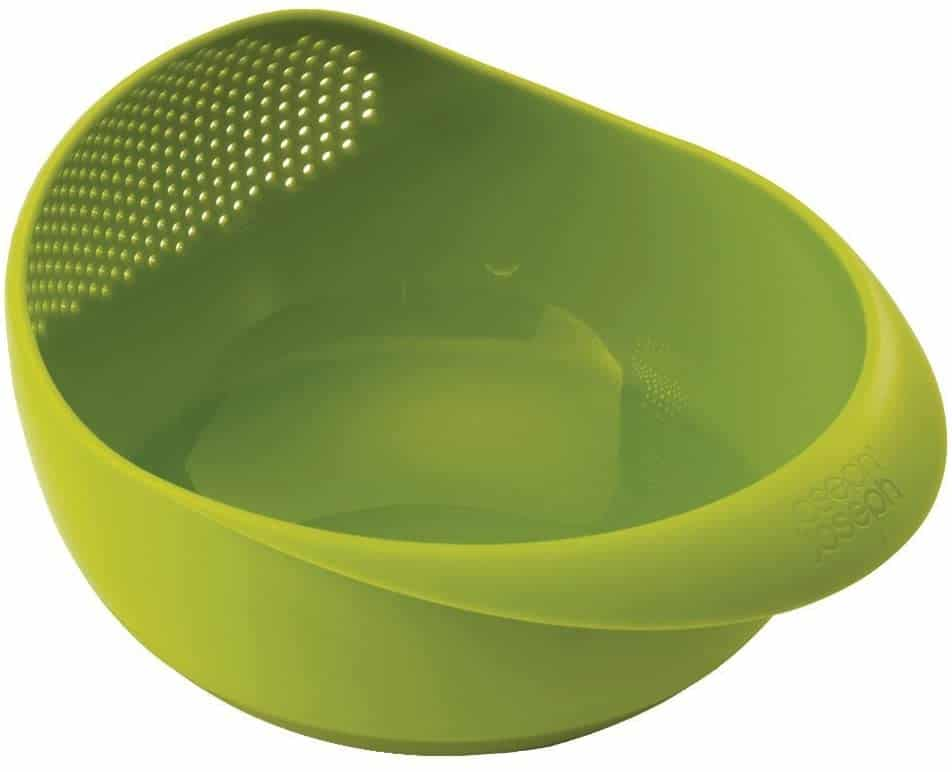 Joseph Joseph 40065 Prep & Serve Multi-Function Bowl