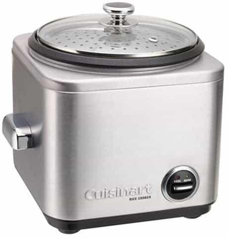 Cuisinart CRC-400 Rice Cooker