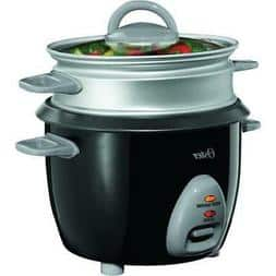 Oster 6-Cup Rice Cooker CKSTRCMS65