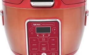 Aroma Professional 20-Cup Rice Cooker ARC-1230R