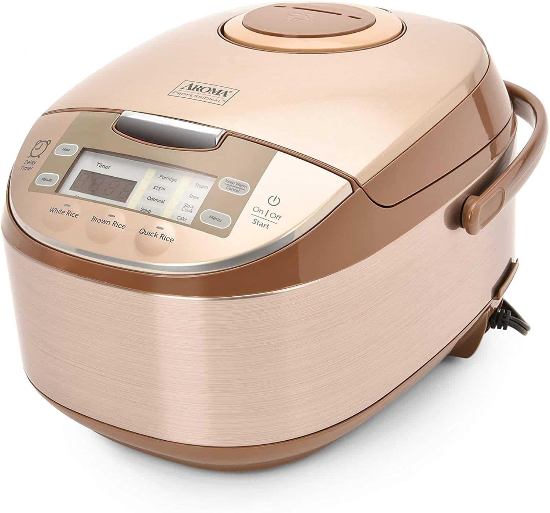 Aroma Housewares ARC-6106 Rice Cooker