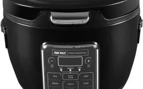 Aroma Professional 20-Cup Rice Cooker ARC-1230B