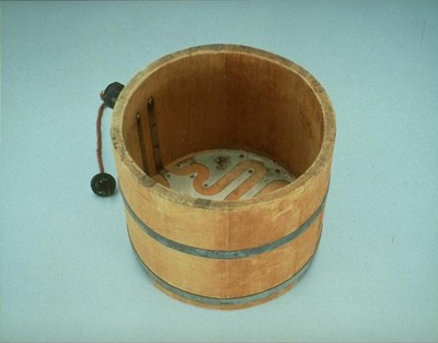 The First Rice Cooker