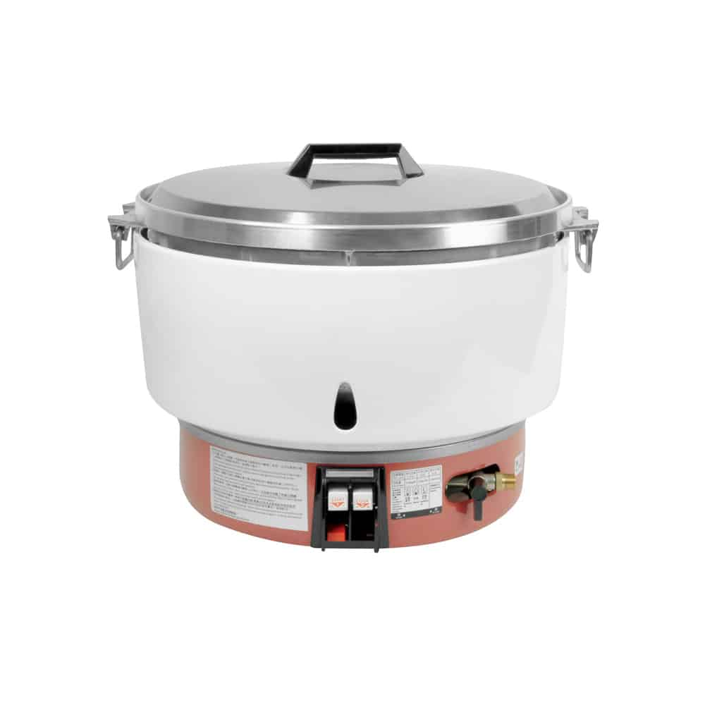 05 Thunder Commercial Gas Cooker