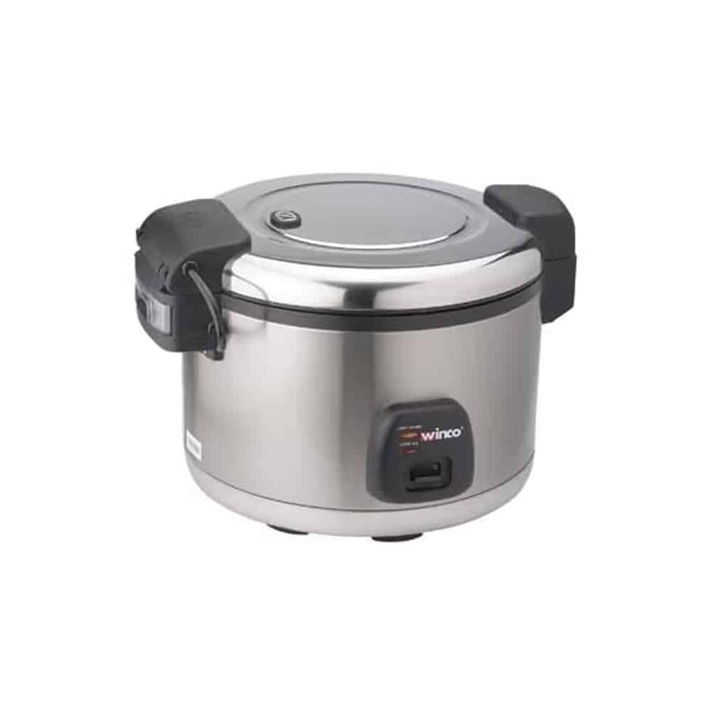 06 Winco Electric Commercial Cooker