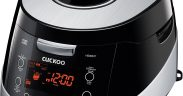 Cuckoo 6-Cup Pressure Rice Cooker CRP-HS0657F