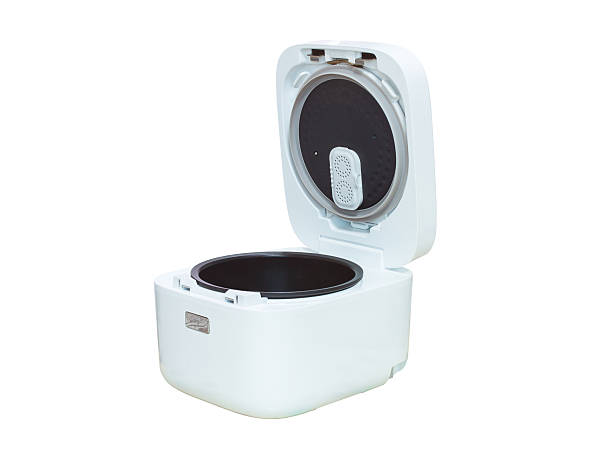 Rice Cooker Maintenance and Safety Tips