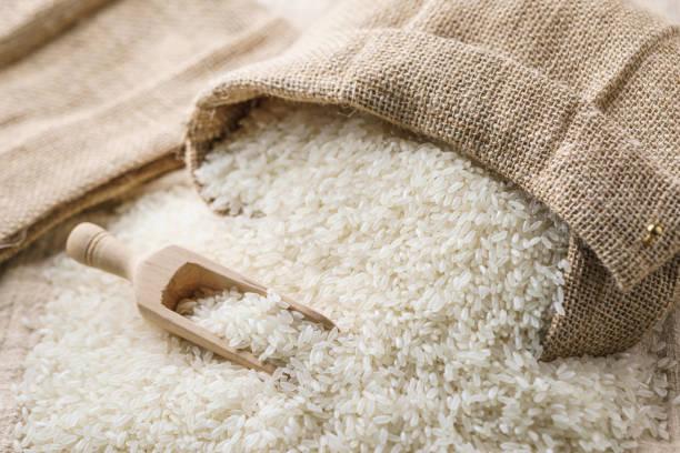 Iraqi Rice Purchases: White Rice