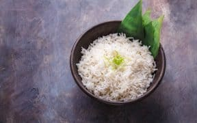 How to Cook Coconut Rice