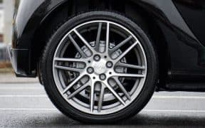 Rice and Dandelions; Key Components in Retreadable Tires by Continental