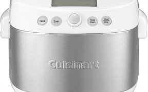 Cuisinart 10-Cup Rice and Grain Multicooker FRC-1000